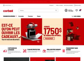 corbeilelectro.com
