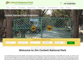 corbettnationalpark.co.in