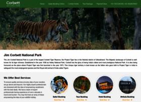 corbettnationalpark.in