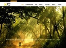 corbettparkindia.com