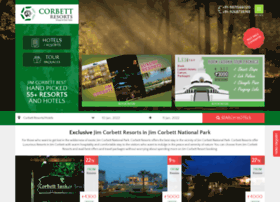 corbettresorts.co.in