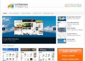 corbieview.com