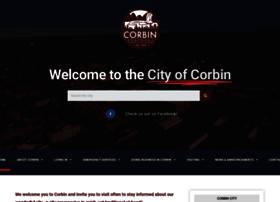 corbin-ky.gov