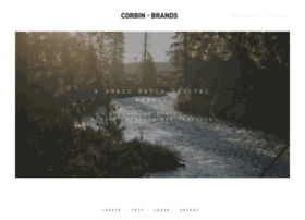 corbinbrands.com