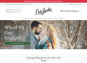 corbojewelers.com