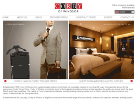 corbyhospitality.com