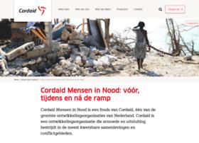 cordaidmenseninnood.nl