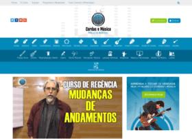cordasemusica.com.br