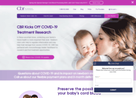 cordblood.net