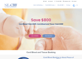 cordbloodbank.com