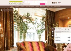 cordelia-paris-hotel.com