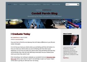 cordellblog.com