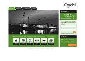 cordellconnect.com.au