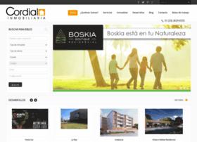cordialinmobiliaria.com.mx