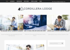 cordilleralodge.com