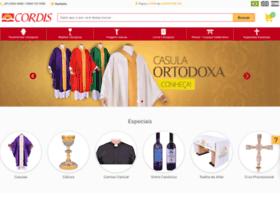 cordis.com.br