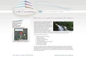 cordiscounseling.com