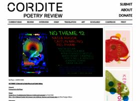 cordite.org.au