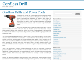 cordless-drill.org