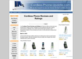 Cordless-phone-update.com