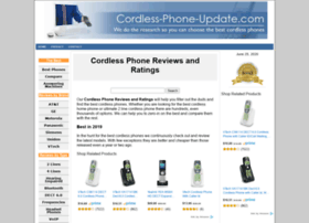 cordless-phone-update.com