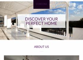 cordoba-egypt.com