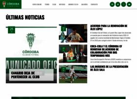 cordobacf.com