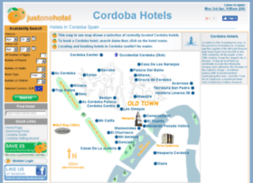 cordobahotels.co.uk