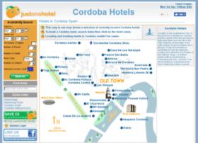 cordobahotels.co.uk