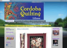 cordobaquilting.blogspot.com