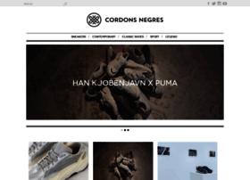 cordonsnegres.com