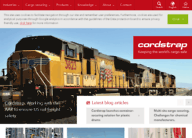 cordstrap.net
