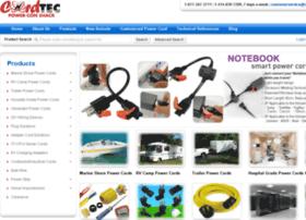cordtec.com