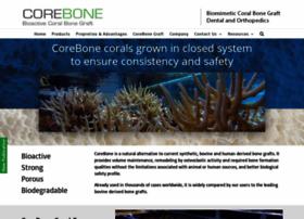 core-bone.com