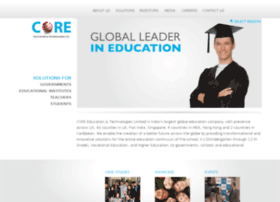 core-edutech.com