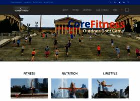 core-fit.com