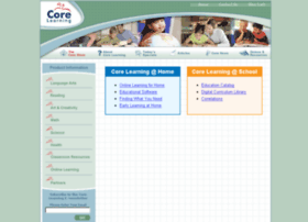 core-learning.com