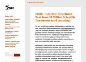 core-project.kmi.open.ac.uk