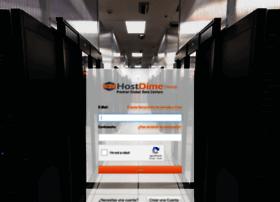 core.hostdime.com.co