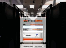 core.hostdime.com.mx