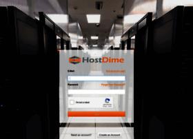 core.hostdime.com