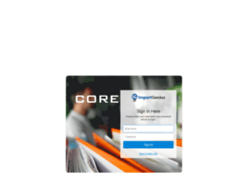 core.importgenius.com