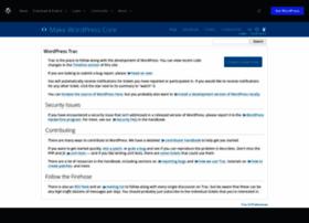 core.trac.wordpress.org