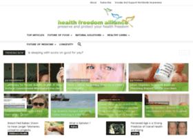 core016042.healthfreedoms.org