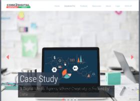 core2digital.com