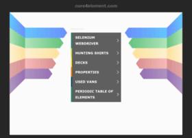core4element.com