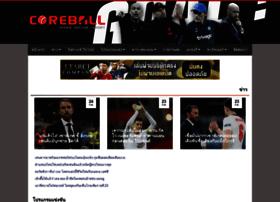 coreball.com