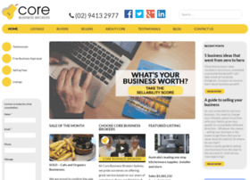 corebb.com.au