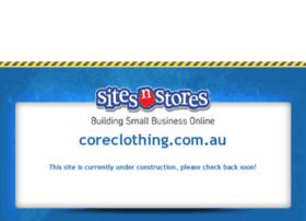 coreclothing.com.au
