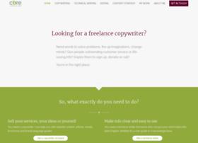 corecopywriting.co.uk